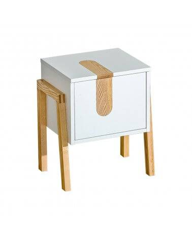 Table de chevet Collection Yeti