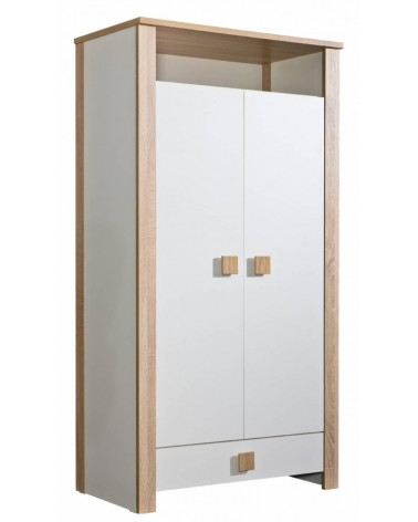 Armoire Lara deux portes