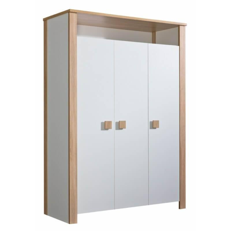 Armoire Lara trois portes