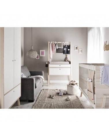 Chambre Baby Spot complète