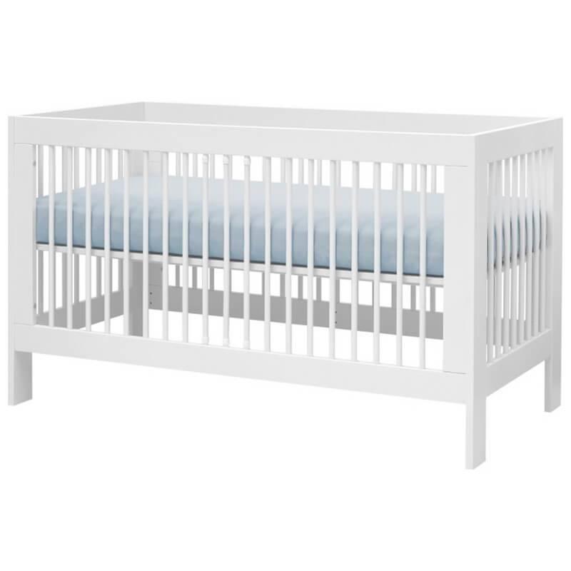 Lit bébé évolutif Harmonie (0-7 ans)