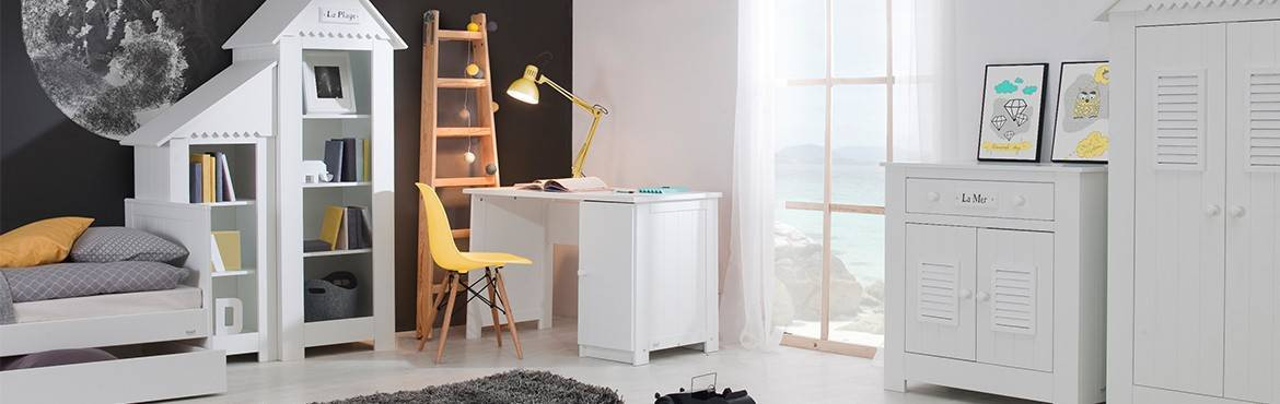 Collection Plage MDF