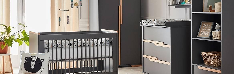 Collection Snap noire | Petite Chambre