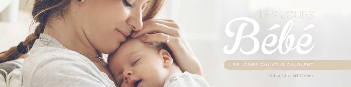 image univers bébé onglet promos