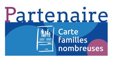 PetiteChambre.fr partenaire de UNAF pour les porteurs de la carte familles nombreuses